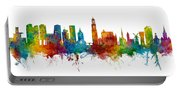 Utrecht The Netherlands Skyline Portable Battery Charger