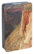 Valley Colorado National Monument 2884 Portable Battery Charger