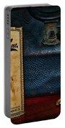 Vapo-cresolene Vaporizer Respiratory Remedy Portable Battery Charger