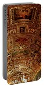 Vatican City  Portable Battery Charger