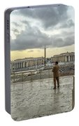 Vaticani View Portable Battery Charger