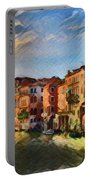 Venice A8-1 Portable Battery Charger