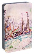 Venice - Digital Remastered Edition Portable Battery Charger