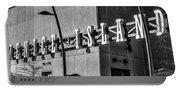 Venice Island - Manayunk - Philadelphia Portable Battery Charger