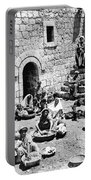 Village Of Cana Portable Battery Charger