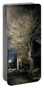 If Trees Could Talk Portable Battery Charger