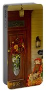 Waiting For Halloween Portable Battery Charger