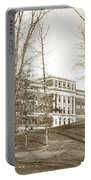Walter Reed General Hospital Dec. 2, 1924 Portable Battery Charger
