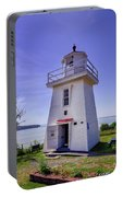 Walton Lighthouse Portable Battery Charger