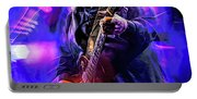 Warren Haynes, The Allman Brothers Portable Battery Charger