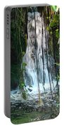 Water Feature  Portable Battery Charger