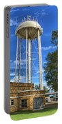 Water Tower Portable Battery Charger