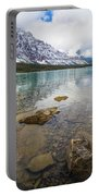 Waterfowl Lake Portable Battery Charger