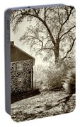 Weikert House At Gettysburg Portable Battery Charger