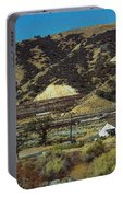 Wenatchee Farm Portable Battery Charger