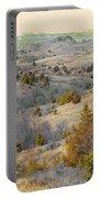 West Dakota Hills Reverie Portable Battery Charger