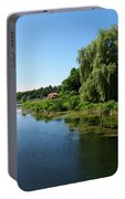 Westport Harbour On Upper Rideau Lake Portable Battery Charger