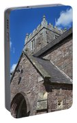 Whimple Church Portable Battery Charger