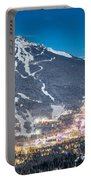 Whistler Nights Portable Battery Charger