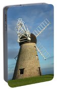 Whitburn Windmill Portable Battery Charger