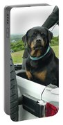 Who's A Good Boy? Portable Battery Charger