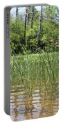 Wild Waters Portable Battery Charger