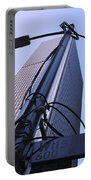 Wired Wilshire Downtown Portable Battery Charger