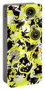 Wonderland Design Portable Battery Charger