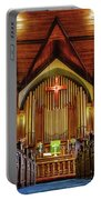 Woodstown Church Portable Battery Charger