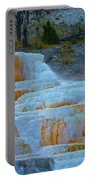 Yellowstone Mineral Deposits Portable Battery Charger