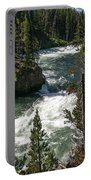 Yellowstone Rapids Portable Battery Charger