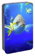 Yellowtails Portable Battery Charger