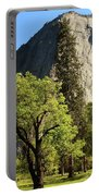 Yosemite Valley Serenity Portable Battery Charger