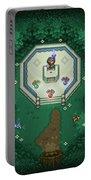 Zelda Mastersword Portable Battery Charger