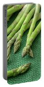 Raw Garden Asparagus Stems Fresh Green Spring Vegetables Photograph By Lubos Chlubny