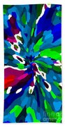 Iphone Cases Colorful Rich Bold Abstracts Cell Phone Covers Carole Spandau Cbs Designer Art 164  Beach Towel