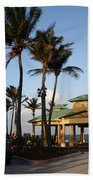 Lauderdale By The Sea Beach Towel