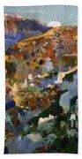The Jewel Laleixar 1910 Beach Towel