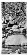 Tohickon Creek Beach Towel