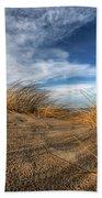 0010 Presque Isle State Park Series Beach Towel