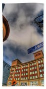 002 Delaware And Chipp Beach Towel