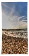 004 Presque Isle State Park Series Beach Towel
