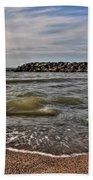 006 Presque Isle State Park Series Beach Towel