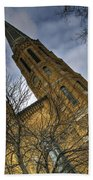 006 Westminster Presbyterian Church Beach Towel