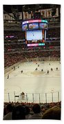 0616 The United Center - Chicago Beach Towel