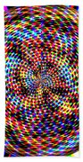 0994 Abstract Thought Beach Towel