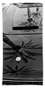 1963 Apollo Hood Beach Towel