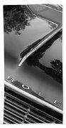 1964 Chevrolet El Camino Beach Towel