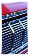 1964 Plymouth Savoy Beach Towel