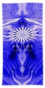 Abstract 139 Beach Towel